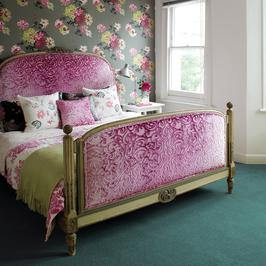 Ask the expert - colourful carpets